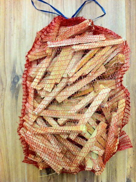 A Net of Kindling