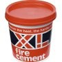 XL Fire Cement 1kg