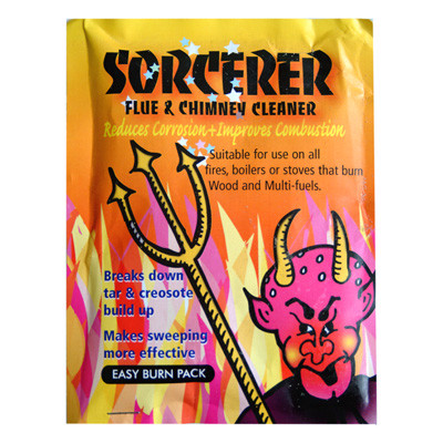 One Sachet of Sorcerer